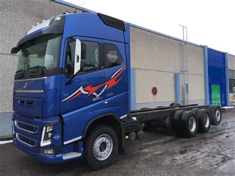 volvo truck prices usa used volvo fh16 cab chassis year 2015 price 130 198