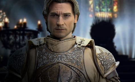 Threezero Jaime Lannister of thrones jaime lannister sixth scale figure by threez sideshow collectibles