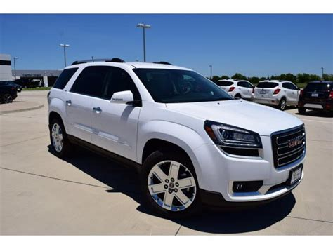 2017 gmc acadia limited for sale cleburne tx 3 6 6