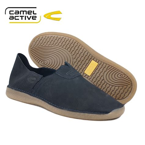 Comfortable Walking Shoes For Italy by Fashion Camel Active Casual Shoes Made In Italy