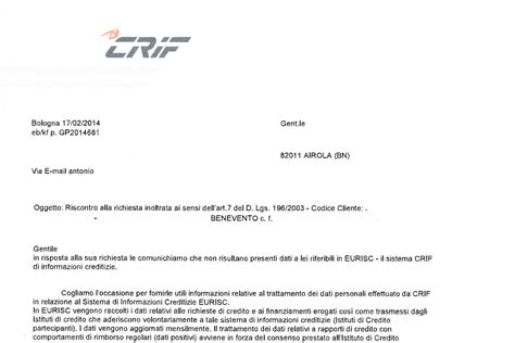 centrale rischi d italia cancellazione visura centrale rischi crif ctc experian agsimplex