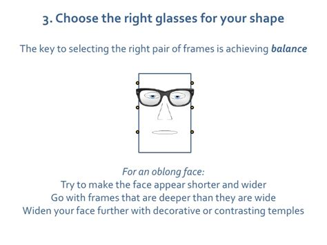 how to choose the right haircut for your face shape how to choose the right sunglasses for your face the