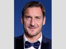 Francesco Totti - biography, photo, personal life, news ... Francesco Totti Wikipedia