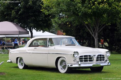 300 Z Car by 1955 Chrysler C300 Conceptcarz