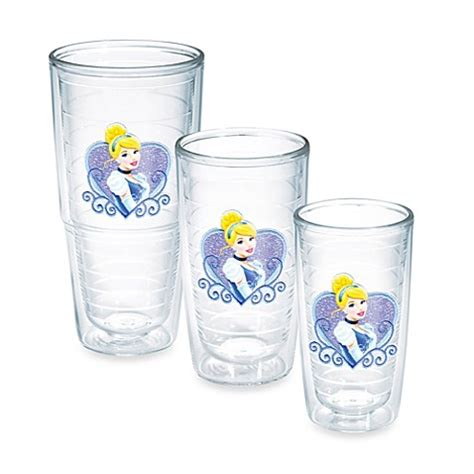 tervis bed bath and beyond tervis 174 princess cinderella tumblers bed bath beyond