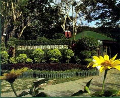 Botanical Garden La Botanical Gardens San Fernando La Union Philippines Top Tips Before You Go Tripadvisor