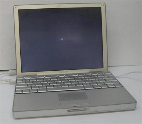 Laptop Apple Powerbook G4 apple powerbook g4 laptop computer a1010 ebay