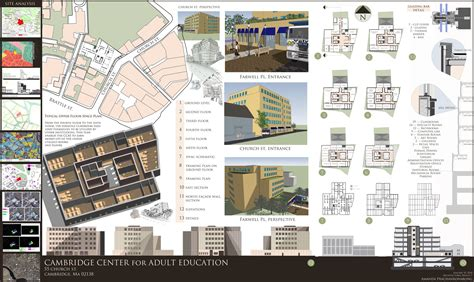 architectural layouts architecture design architecture design presentation