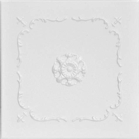 1 x 1 ceiling tiles a la maison ceilings bourbon 1 6 ft x 1 6 ft foam