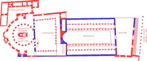 file floor plan of basilica 001 png the work of god s children file anastasia rotonda 4th century floor plan 2 png