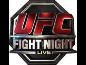 Light Heavyweight Rankings Ufc Fight Night 68 Adds Two More Bouts For New Orleans Card
