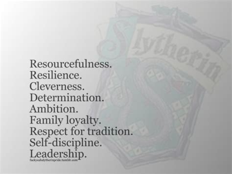 slytherin house traits 178 best images about slytherin on pinterest