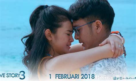 nonton film london love story indonesia masa lalu dokter rio muncul dalam film romantis london