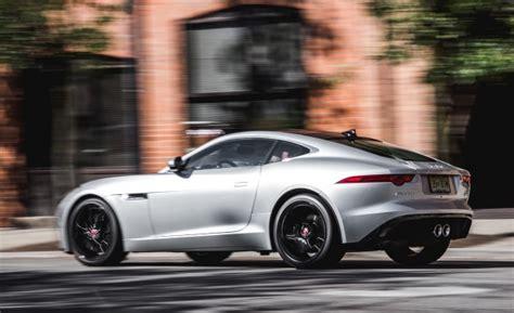 jaguar f 6 2017 jaguar f type v 6 gets cheaper news car and