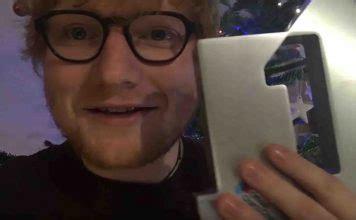 ed sheeran perfect number 1 twitcelebgossip uk entertainment news