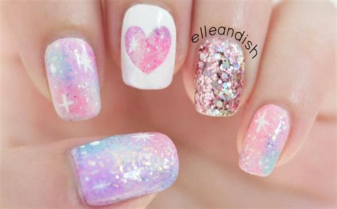 Nail Images by Pink Galaxy Nails