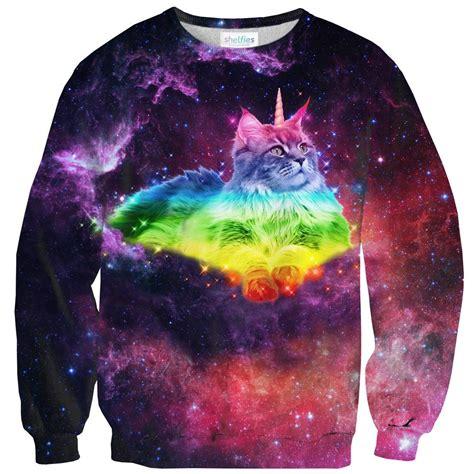 purple christmas sweater