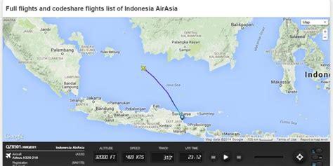 berita terbaru detik detik hilangnya pesawat airasia qz kronologi hilangnya pesawat airasia qz8501 rute surabaya