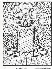 doodle art coloring pages coloring