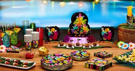 summer parties summer party supplies summer party decorations party city