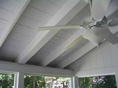 screen porch ceiling screened porch