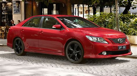 Toyota Aution 2015 Toyota Aurion Pricing And Specifications Photos 1