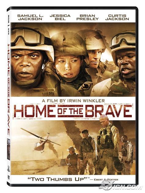 home of the brave pictures photos images ign