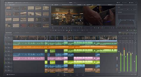 the definitive guide to davinci resolve 14 editing color and audio blackmagic design learning series books blackmagic design ed il programma di formazione e