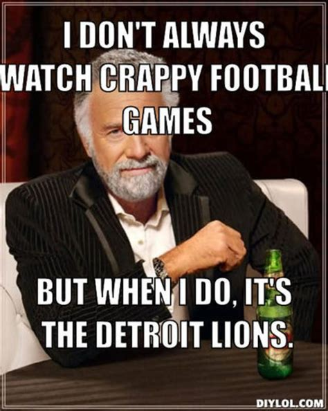 Detroit Meme - detroit lions google search detroit lions pinterest