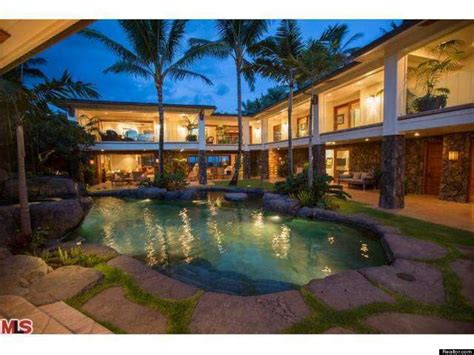how much are houses in hawaii oahu s most expensive homes show the jaw dropping price of living in paradise photos huffpost