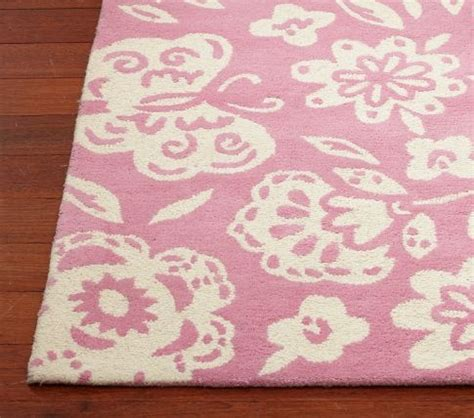 Emma Rug Pottery Barn Kids Baby This And That Pinterest Pottery Barn Butterfly Rug