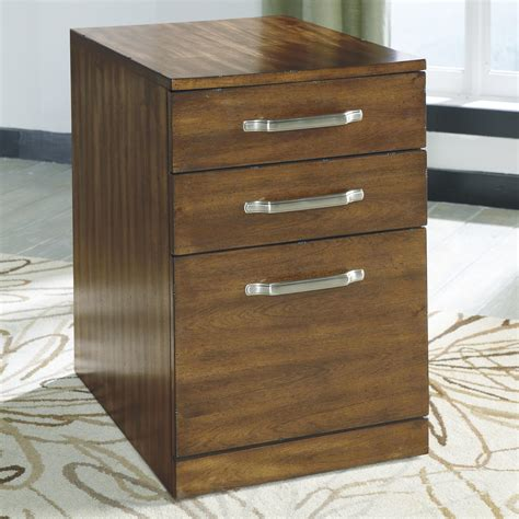 ashley furniture file cabinet signature design by ashley lobink h641 12 contemporary