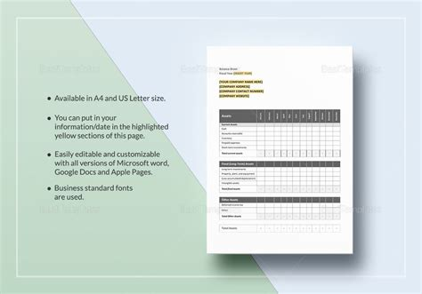 small business expense report template excel beautiful new balance