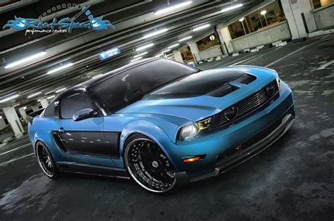 mustang gt best cars for you