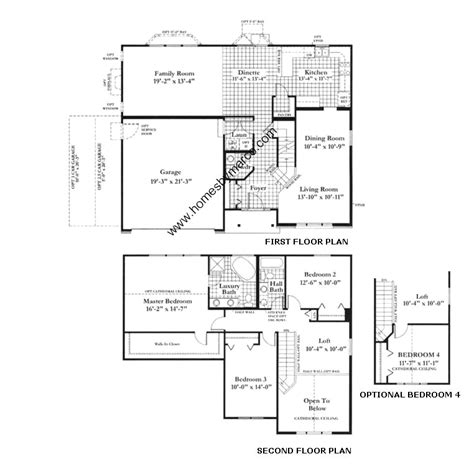 homes by marco floor plans amberleigh model in the clublands antioch subdivision in