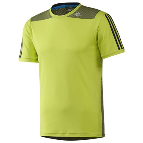 Tap Out Classic Shirt Blackgreen adidas s classic t shirt green black sports leisure thehut