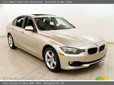2013 bmw 328i interior silver metallic 2013 bmw 3 series 328i xdrive