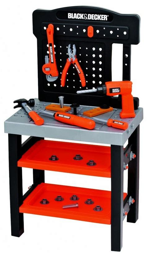 black and decker tool bench toy best 25 toys for boys ideas on pinterest
