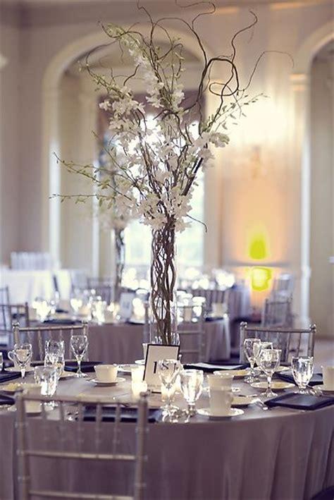 modern wedding centerpieces ideas 25 best ideas about curly willow centerpieces on curly willow wedding