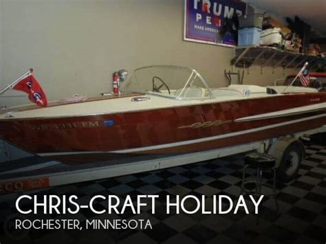 chris craft boats for sale in minnesota ski boats for sale in minnesota used ski boats for sale