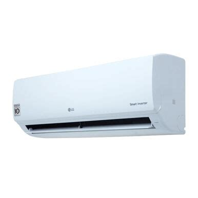 Ac Lg T10emv Jual Lg Ac Dual Cool Eco Inverter 1 Pk T10emv Indoor Outdoor Unit Only Jd Id
