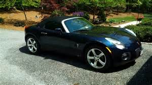 Used Pontiac Solstice Gxp For Sale Cars For Sale By Owner For Sale In Roanoke Va Cargurus