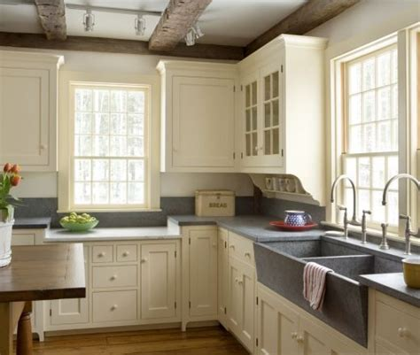 Soapstone Cabinets by Kitchen Soapstone Sink Beams Kitchen And Dining