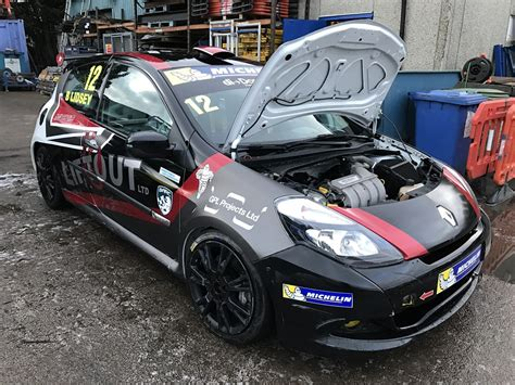 renault race cars racecarsdirect com renault clio cup generation 3 race car