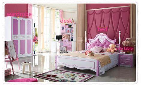 childrens bedroom table ls kids bedroom furnitures sets bed bedside table wardrobe
