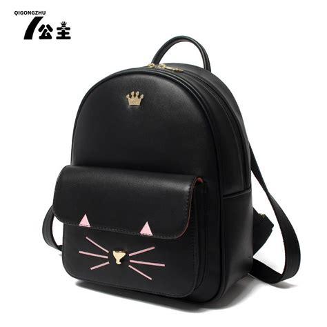 Korean Fashion Bag fashion school backpack children bags leisure korean