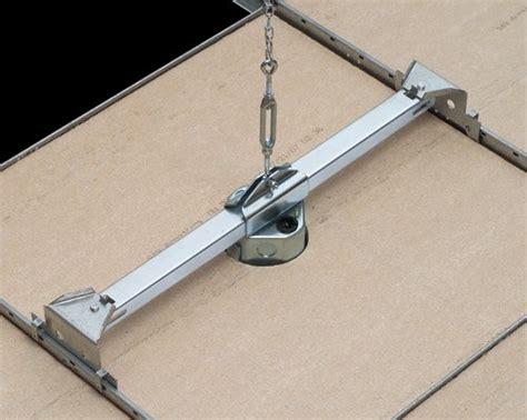 ceiling fan drop ceiling arlington fbrs420sc 1 steel fan and fixture fan mounting