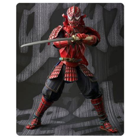 Bandai Meisho Realization Samurai Spider 710 best images about stuff on pop vinyl figures mystery minis and