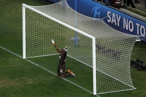 portiere uruguay quarti di finale la prima giornata