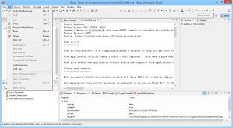 jboss developer java download for windows 8